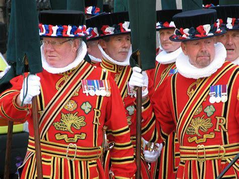 Pelapis Wardah yeoman warders i custodi della torre di londra viaggi
