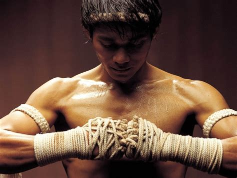 film ong bak tony jaa muay thai 1400x1050 wallpapers 1400x1050 wallpapers