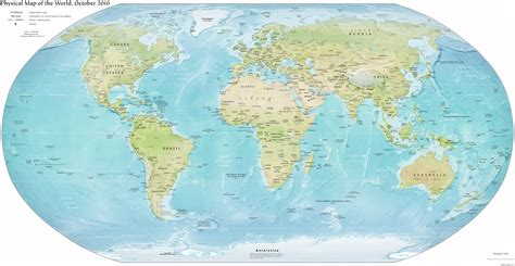 large world map world large detailed political and relief map large detailed political and relief map of the
