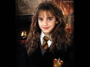 hermione granger makeup and costume tutorial