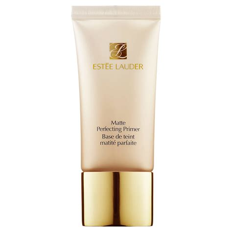 Estee Lauder Primer estee lauder matte perfecting primer reviews in spa