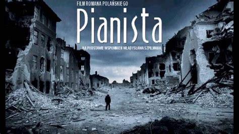 pelicula el pianista el pianista pelicula completa youtube