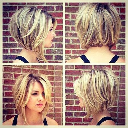 swing bob haircut steps 23 best stacked bob hairstyles 2017 stacked bob