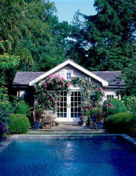 pool guest house guest cottage pool house design ideas cottage pool house for the home pinterest