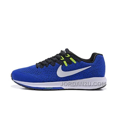 Nike Air Zoom Structure 20 Original Size Eu 44 0608 849576 nike air zoom structure 20 blue green price 88 00 new air shoes 2016