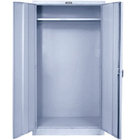 all metal closet wardrobe all metal 800 series wardrobe