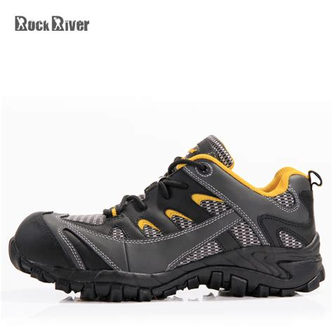 safety toe shoes safety shoes steel toe cap covering breathable genuine