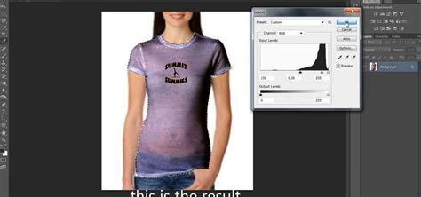 tutorial photoshop remove clothes how to see through clothes with photoshop cs6 171 photoshop
