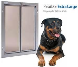 pet door through door large door