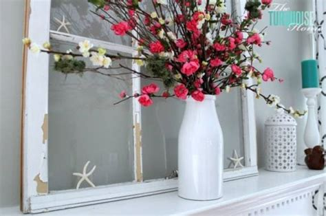 summer decor ideas summer decorating with flowers and plants 25 beautiful