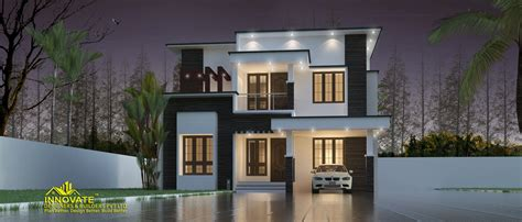 3 bhk modern contemporary home in 1890 sq ft kerala home design and floor plans 1675 square 3 bhk floor modern contemporary home design and plan 3 home pictures
