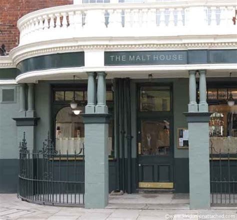 the malt house the malt house fulham a new gastro pub in fulham by claude bosi the malt house