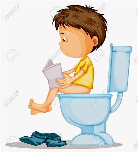 imagenes de niños usando el baño imagenes de ir al ba 241 o para ninos dikidu com