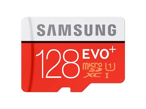 Micro Sd Card 128gb micro sd evo 128gb memory card w adapter memory storage mb mc128da am samsung us