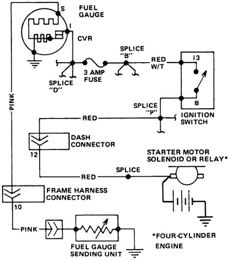 1977 jeep cj5 sending unit wiring diagram jeep auto on a 77 cj5 is the wire on fuel sending unit that is on