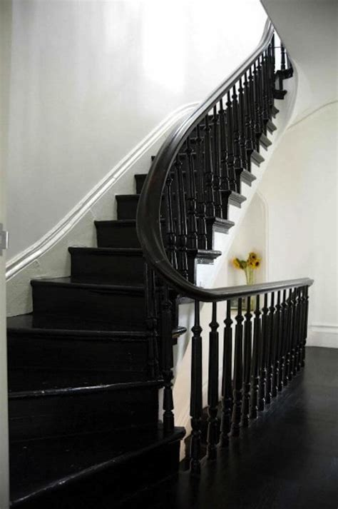painted staircase ideas    stairs