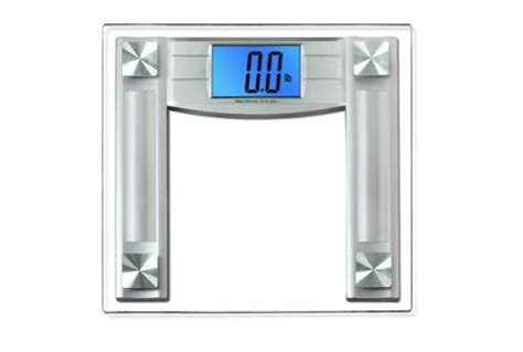 balance form bathroom scale balancefrom high accuracy digital bathroom scale