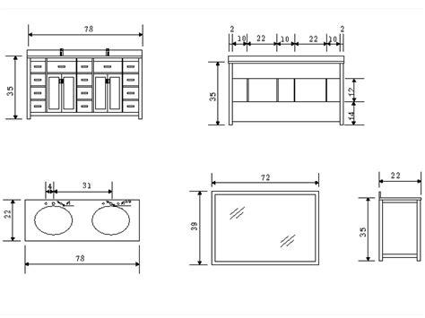 100  [ Standard Kitchen Base Cabinet Height ]   Granite
