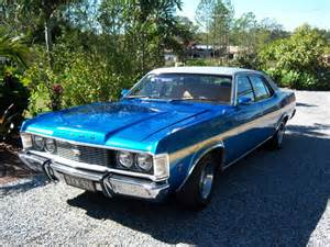 Classic Custom Upholstery 1976 Ford Fairlane 500 Zh In Bethania Qld For Sale