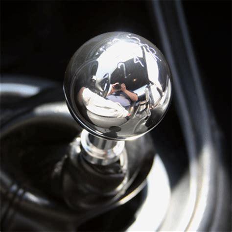 Billet Shifter Knob by 79 04 Mustang Billet Shift Knob Bullitt Anniversary Style