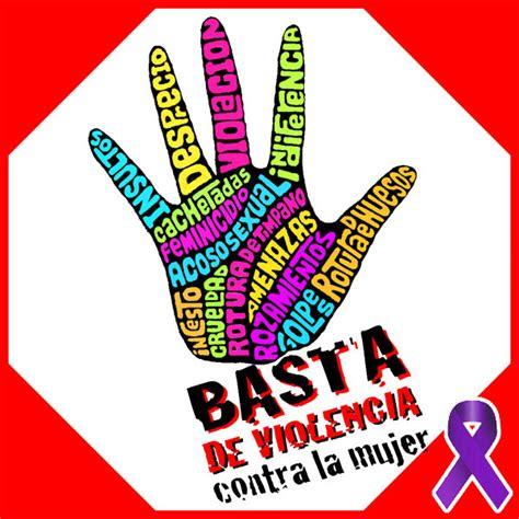 Imagenes De Basta Ala Violencia De Genero | discentia maltrato mal trato