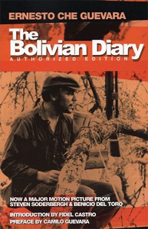 the bolivian diary the the bolivian diary