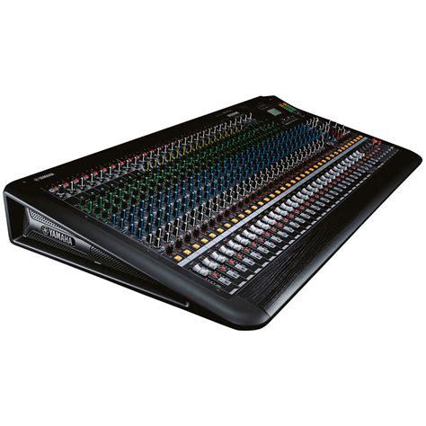 Mixer Yamaha Mgp32x yamaha mgp32x 171 mixer