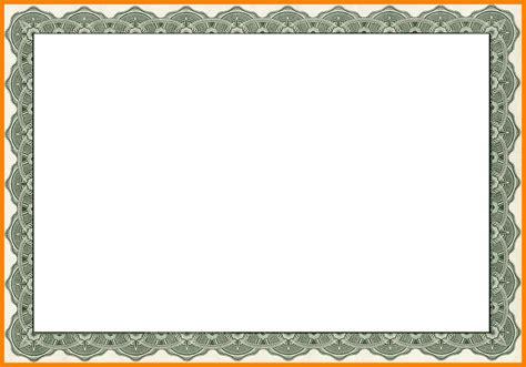 free printable certificate border templates certificate border template doliquid