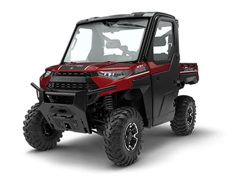 2018 polaris ranger xp 1000 eps utv | polaris ranger