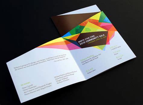 design inspiration for brochures brochure design inspiration 64 modern brochure exles