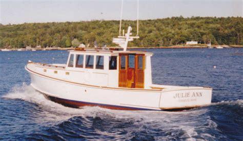 john s bay boat john s bay boat lobsteryacht 39 flyingbridge power boat