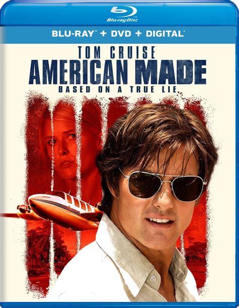 film 2017 ganool american made 2017 repack bluray 720p 900mb ganool se