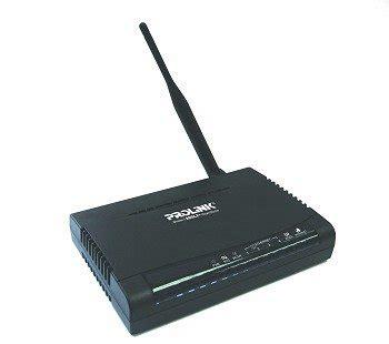 Modem Prolink prolink hurricane 6300g router ip address