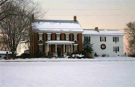 pheasant field bed and breakfast 5 inviting country inn ski getaways in the northeast