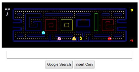 pacman two player play pac on s homepage