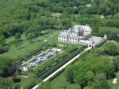 oheka castle gunfire at the castle who shot oheka s owner and why