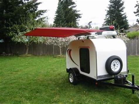 teardrop caravan awning 26 best teardrop trailers ideas images on pinterest