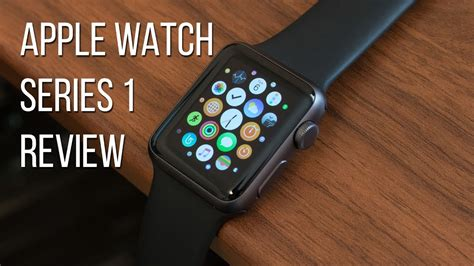 apple series 1 review