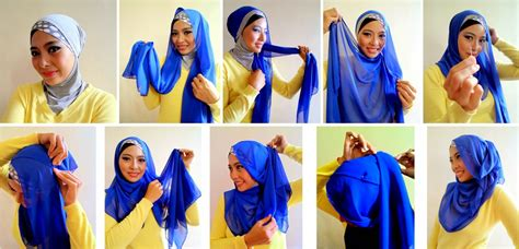tutorial jilbab ke pesta pernikahan cara hijab dian pelangi youtube hijab top tips