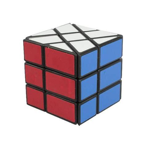 Rubik Yong Jun Windmill 3x3 Yj Ori 3x3x3 Berkualitas yj fenghuolun cubo m 225 gico base blanca maskecubos