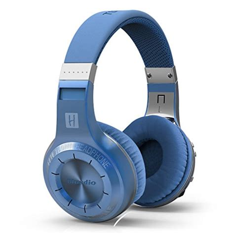 Bluedio Ht Turbine Wireless Bluetooth Headphone With Mic bluedio ht turbine wireless bluetooth 4 1 stereo headphones with mic blue wireless phone