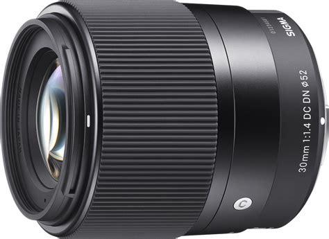 Sigma 30mm F1 4 Dc Dn C sigma 30mm f1 4 dc dn c lens for sony e mount review