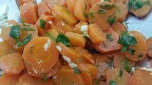 cucinare carote lesse ricetta carote lesse cucinare it