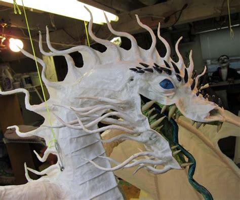 Cool Things To Make Out Of Paper Mache - 35 best images about paper mache creatures on