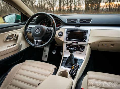 Volkswagen Cc Interior by 2010 Volkswagen Passat Cc Photo Image Gallery