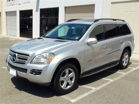 all car manuals free 2007 mercedes benz gl class user handbook 2007 mercedes benz gl450 65006 youtube