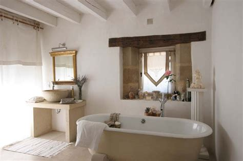 modern french bathroom 44 rustic barn bathroom design ideas digsdigs