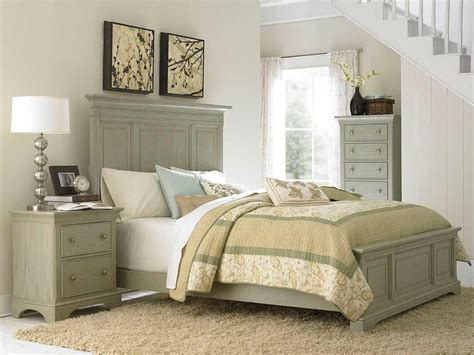 american drew bedroom furniture american drew ashby park sage bedroom set b901 322sr