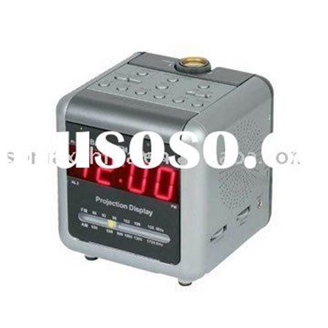 low light alarm clock detection clock camera detection clock camera