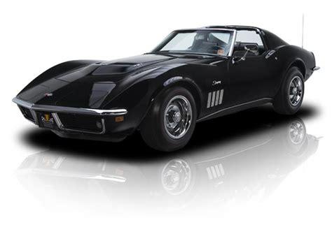 classic cars corvette 1969 chevrolet corvette stingray for sale on classiccars
